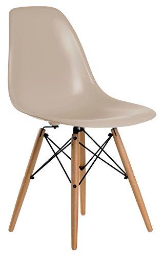 aryana home set 2 st hle replica eames skandinavische. Black Bedroom Furniture Sets. Home Design Ideas