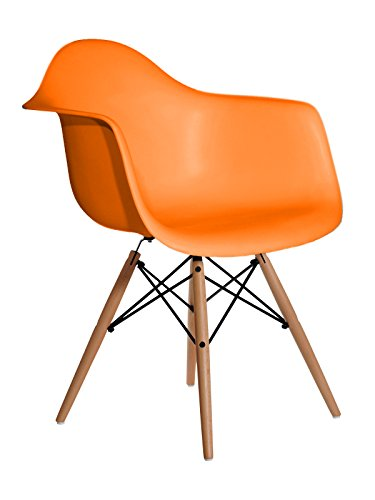 Aryana home sessel replica eames skandinavische m bel for Eames hocker replica