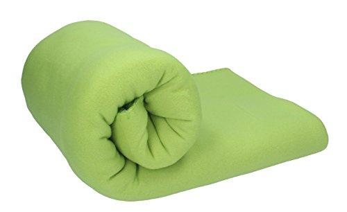 betz luxus fleecedecke kuscheldecke gr e 130 170 cm farbe. Black Bedroom Furniture Sets. Home Design Ideas