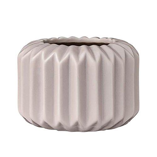 bloomingville teelichthalter fluted mauve skandinavische m bel. Black Bedroom Furniture Sets. Home Design Ideas