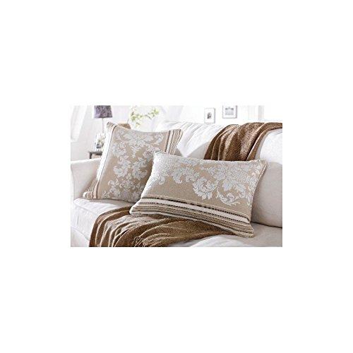 kissen nostalgie gr e 50 x 35 cm skandinavische m bel. Black Bedroom Furniture Sets. Home Design Ideas