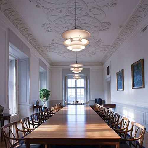 louis poulsen pendelleuchte ph 5 4 skandinavische m bel. Black Bedroom Furniture Sets. Home Design Ideas