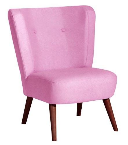 max winzer 2791 1100 1644483 sessel lara einzelsessel filzoptik pink skandinavische m bel. Black Bedroom Furniture Sets. Home Design Ideas