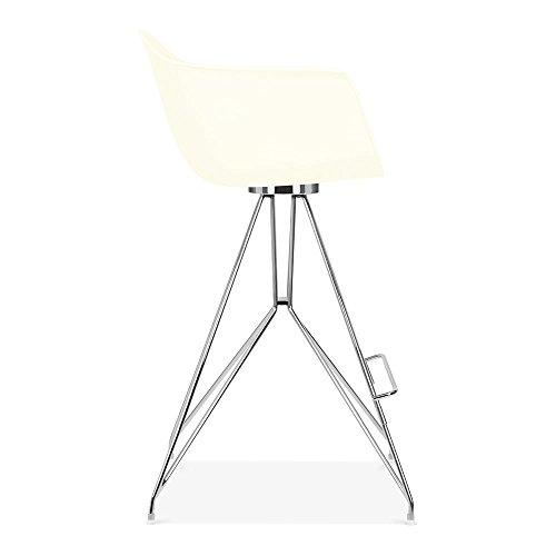 cult design moda barhocker mit armlehne cd1 gebrochenes. Black Bedroom Furniture Sets. Home Design Ideas