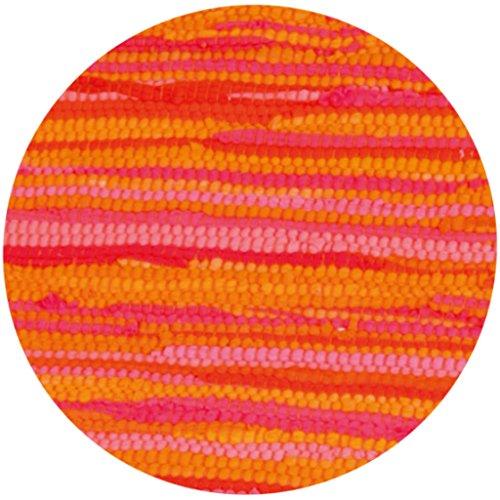 flickenteppich handgewebter teppich aus baumwolle stylischer und strapazierf higer. Black Bedroom Furniture Sets. Home Design Ideas