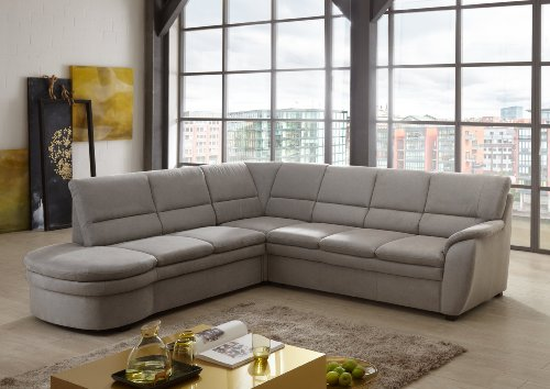 polsterecke gingle 2er abschlussottomane mit schubkasten spitzecke mit relaxfunktion 3er bett. Black Bedroom Furniture Sets. Home Design Ideas
