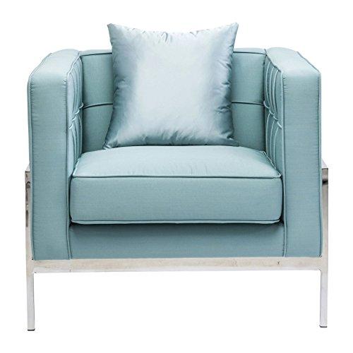 sessel loft trkis kare design 0 skandinavische m bel. Black Bedroom Furniture Sets. Home Design Ideas