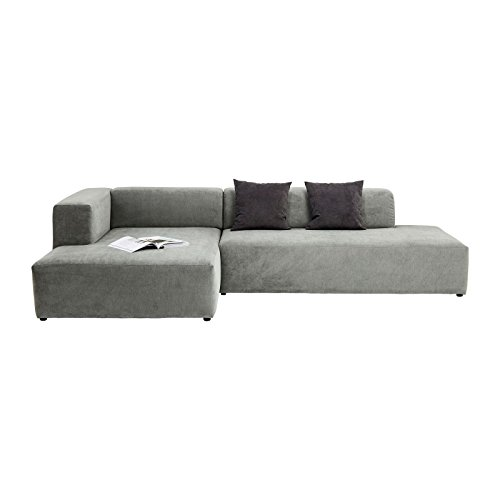 sofa d winkel pablo gro e links kare design. Black Bedroom Furniture Sets. Home Design Ideas