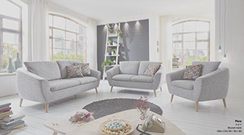 cavadore 5220 sessel schaumstoff mint 99 x 89 x 78 cm 1 skandinavische m bel. Black Bedroom Furniture Sets. Home Design Ideas