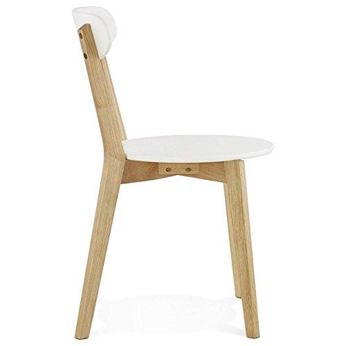designstil stuhl holz skandinavischen scandi wei skandinavische m bel. Black Bedroom Furniture Sets. Home Design Ideas