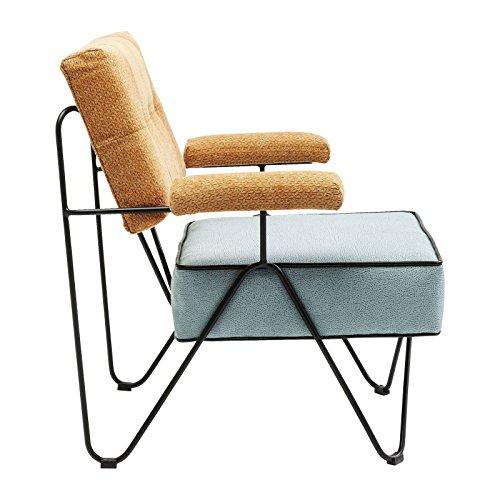 sessel malm triangle kare design skandinavische m bel. Black Bedroom Furniture Sets. Home Design Ideas