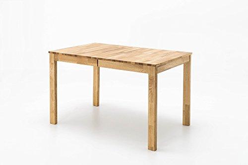 tisch esstisch esszimmertisch k chentisch massivholztisch ausziehbar ausziehtisch. Black Bedroom Furniture Sets. Home Design Ideas