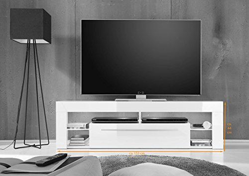 Tv Meubel Scandinavisch : Tv möbel skandinavisch schön landhausstil möbel wohnzimmer u wohn