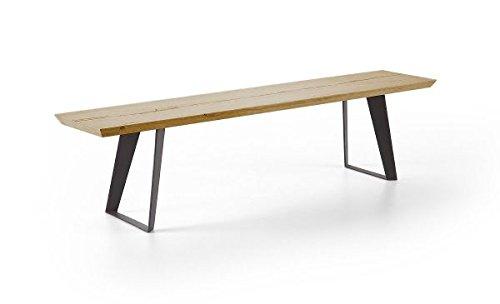 sitzbank wildeiche k chenbank sitzbank 180 cm aus. Black Bedroom Furniture Sets. Home Design Ideas