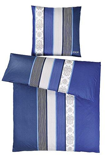joop bettwaesche mako satin ornament stripe 4022 skandinavische m bel. Black Bedroom Furniture Sets. Home Design Ideas