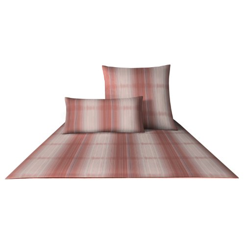 JOOP! Bettwaesche Mako-Satin Soft Squares 4508
