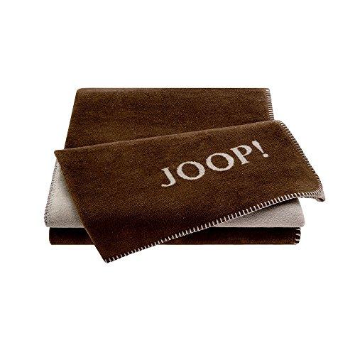 Joop wohndecke baumwollmischung skandinavische m bel - Joop deko ...