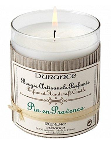 Durance en Provence - Duftkerze Pinie der Provence 180 g
