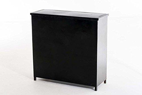 clp metall kommode brahmann 15 schubladen sideboard. Black Bedroom Furniture Sets. Home Design Ideas