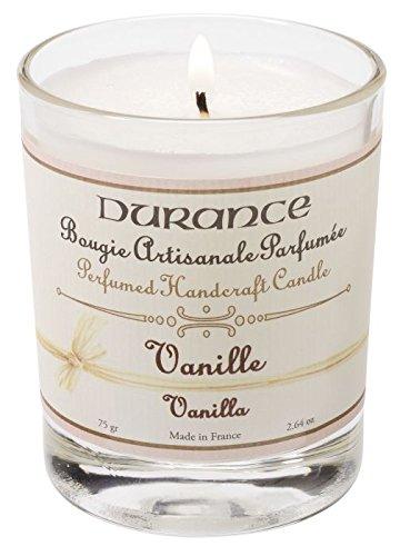 Durance en Provence - Duftkerze Vanille 75 g