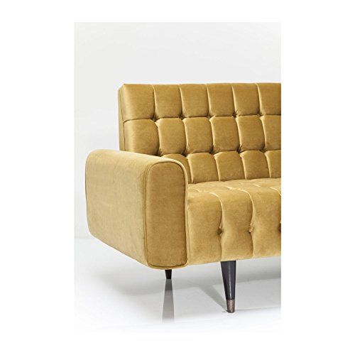 Sofa Milchbar 3Sitzer Kare Design