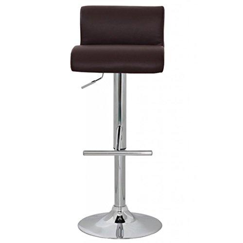 vidaxl 2 x design barhocker bar stuhl hocker lounge sessel