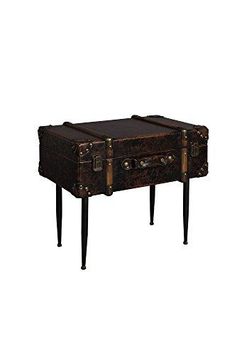 beistellltisch couchtisch vintage koffer skandinavische m bel. Black Bedroom Furniture Sets. Home Design Ideas