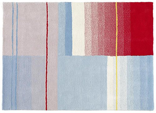 HAY - Teppich Colour Carpet - 02 - Scholten & Baijings