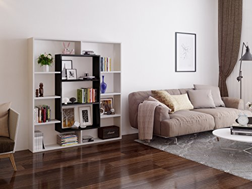 venus b cherregal standregal b roregal raumteiler. Black Bedroom Furniture Sets. Home Design Ideas