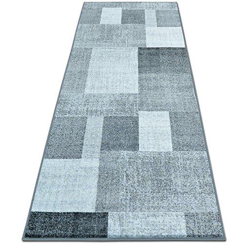 teppichl ufer lucano patchwork muster im vintage look viele gr en moderner teppich l ufer. Black Bedroom Furniture Sets. Home Design Ideas
