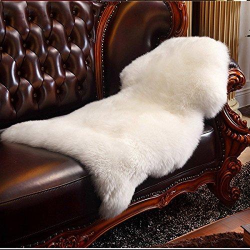 faux lammfell schaffell teppich hlzdh kunstfell dekofell. Black Bedroom Furniture Sets. Home Design Ideas