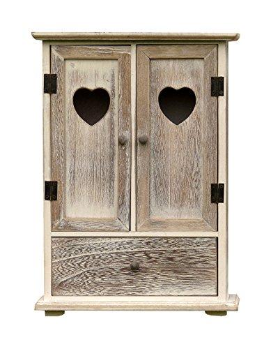 wundersch ner kleiner wandschrank h ngeschrank. Black Bedroom Furniture Sets. Home Design Ideas