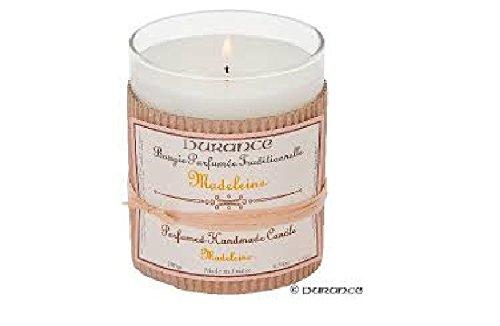 Durance de Provence handgefertigt Duftkerze - Madeleine