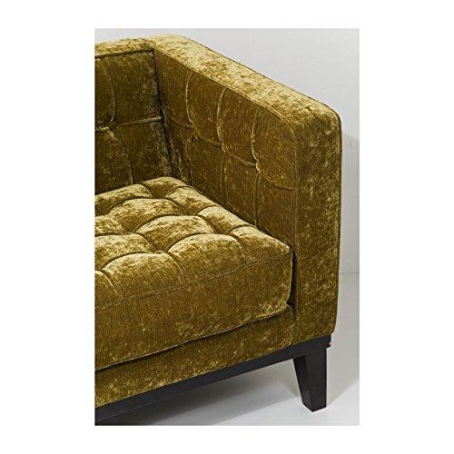 kare 76671 sofa mirage 3 sitzer skandinavische m bel. Black Bedroom Furniture Sets. Home Design Ideas