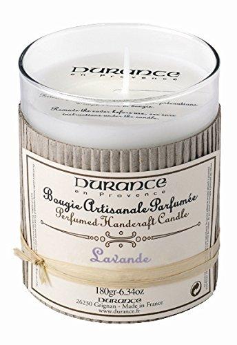 Duftkerze Lavendel von Durance