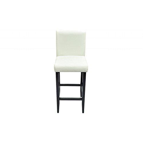 vidaxl 2 design barhocker bar stuhl hocker k che barst hle wei neu skandinavische m bel. Black Bedroom Furniture Sets. Home Design Ideas