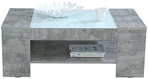newface brady couchtisch mit ablage holz skandinavische m bel. Black Bedroom Furniture Sets. Home Design Ideas