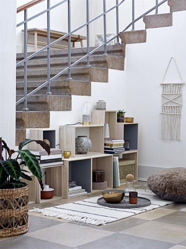 teppich natur wolle skandinavische m bel. Black Bedroom Furniture Sets. Home Design Ideas