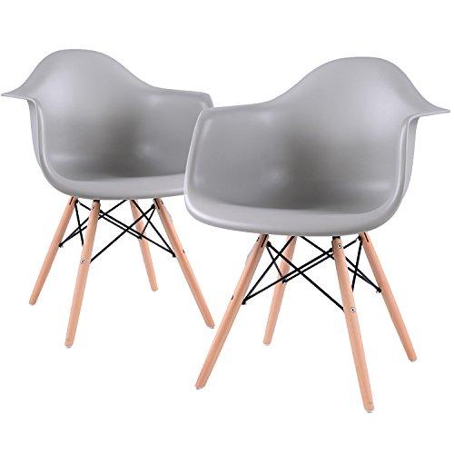 esszimmerst hle mit armlehne skandinavische m bel. Black Bedroom Furniture Sets. Home Design Ideas