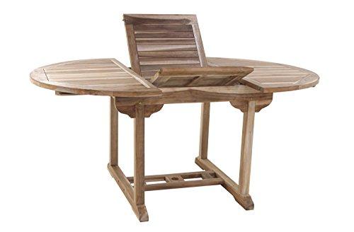 sam teak holz gartenm bel ideal f r balkon oder garten skandinavische m bel. Black Bedroom Furniture Sets. Home Design Ideas