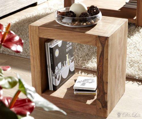 YOGA 6434 Raumteiler, Holz, 32 x 45 x 45 cm, natur