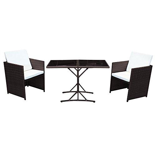 poly rattan sitzgruppe von svita essgruppe set farbwahl cube sofa garnitur gartenm bel lounge. Black Bedroom Furniture Sets. Home Design Ideas
