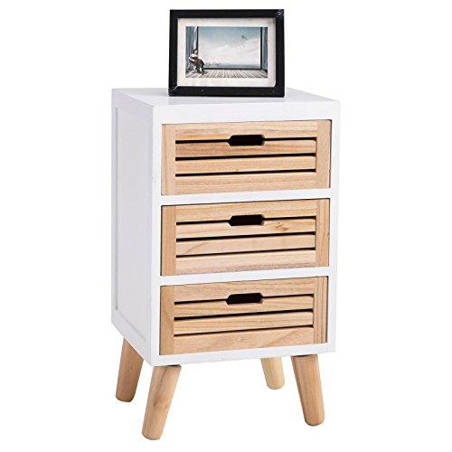 caro m bel nachttisch bahia im skandinavischen design. Black Bedroom Furniture Sets. Home Design Ideas