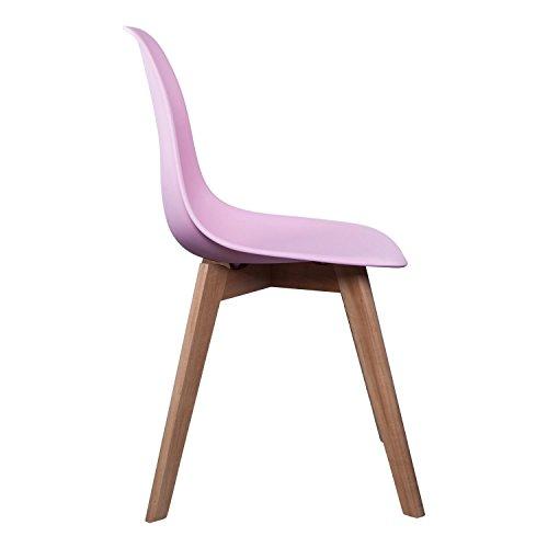 stuhl aus holz f r kinder skandinavischer stil rose skandinavische m bel. Black Bedroom Furniture Sets. Home Design Ideas