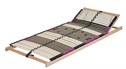 dami wohn und schlafsysteme jetzt neu mit 56 federholzleisten 7 zonen lattenrost aus buche. Black Bedroom Furniture Sets. Home Design Ideas