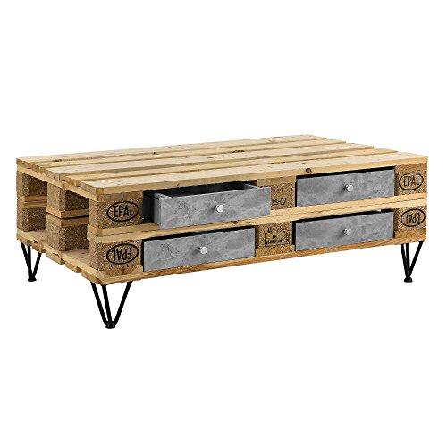 ricoo couchtisch wm080es wm080a skandinavische m bel. Black Bedroom Furniture Sets. Home Design Ideas