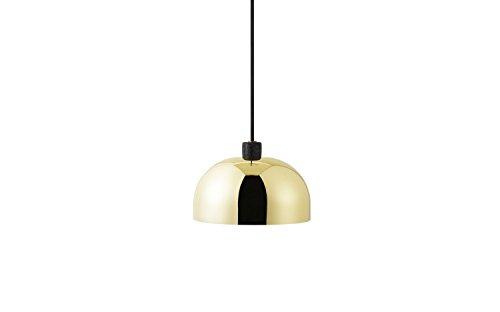 Normann Copenhagen Grant Pendelleuchte - Messing - Ø 23 cm - Simon Legald - Design - Hängeleuchte - Wohnzimmerleuchte