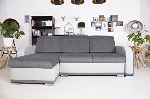 Selsey trinity ecksofa couch wohnlandschaft for Wohnlandschaft ausziehbar