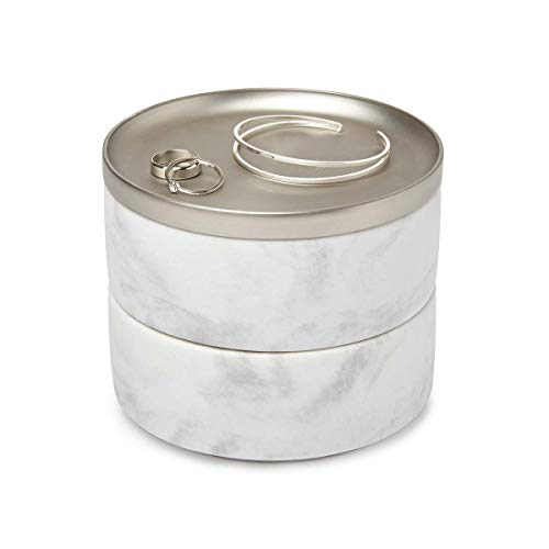 Umbra Tesora Marble Box