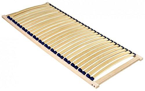 Baidani Lattenrahmen Twinpack - 90 x 200 cm